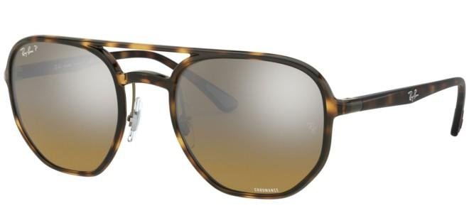 Ray-Ban sunglasses CHROMANCE RB 4321CH