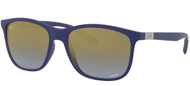 Ray-Ban sunglasses CHROMANCE RB 4330CH