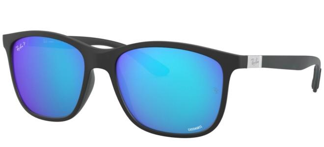 Ray-Ban solbriller CHROMANCE RB 4330CH
