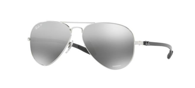 Ray-Ban sunglasses CHROMANCE RB 8317CH