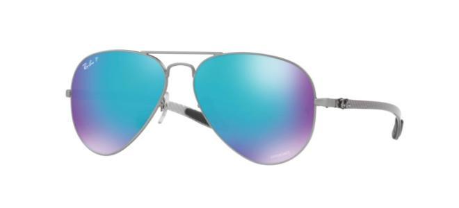 Ray-Ban solbriller CHROMANCE RB 8317CH