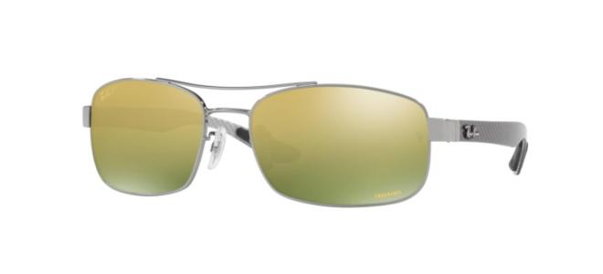 Ray-Ban sunglasses CHROMANCE RB 8318CH