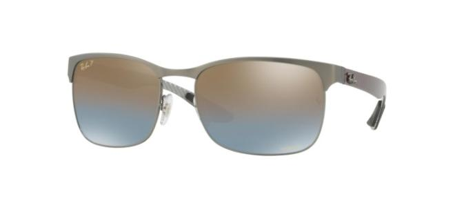 Ray-Ban solbriller CHROMANCE RB 8319CH