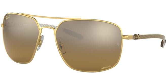 Ray-Ban sunglasses CHROMANCE RB 8322CH