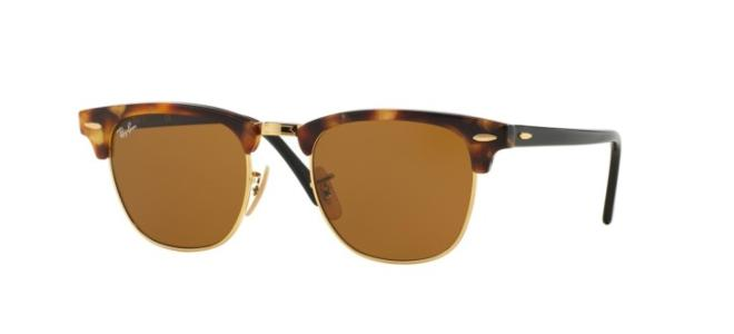 Ray-Ban sunglasses CLUBMASTER FLECK RB 3016