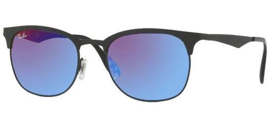 bed78c36ae Ray-Ban Clubmaster Metal Rb 3538 unisex Sunglasses online sale