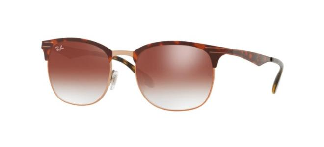 Ray-Ban CLUBMASTER METAL RB 3538
