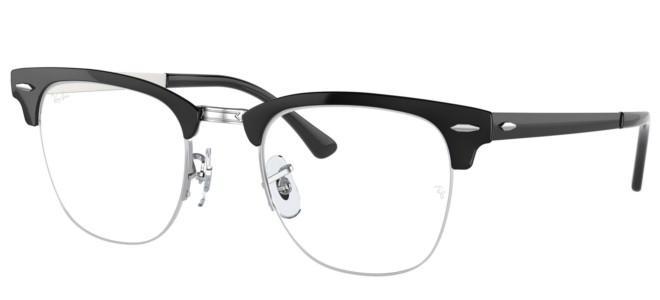 Ray-Ban brillen CLUBMASTER METAL RX 3716VM
