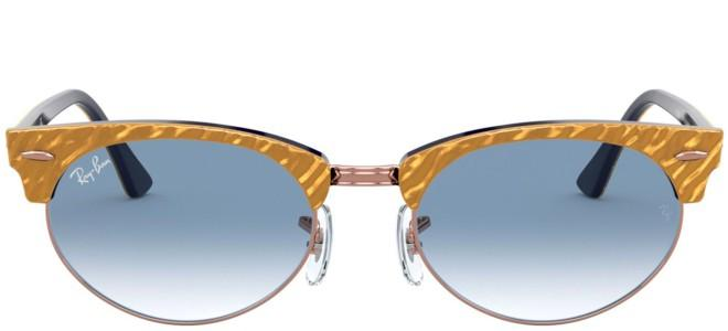 Ray-Ban CLUBMASTER OVAL RB 3946