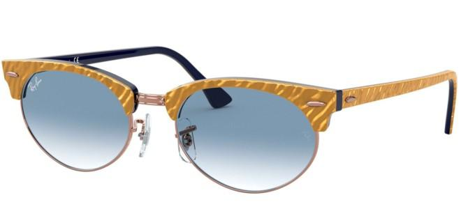 Ray-Ban sunglasses CLUBMASTER OVAL RB 3946