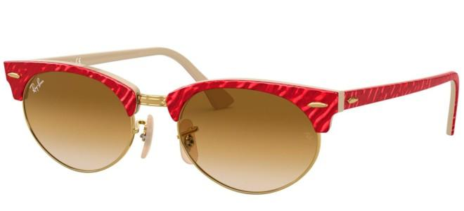 Ray-Ban zonnebrillen CLUBMASTER OVAL RB 3946