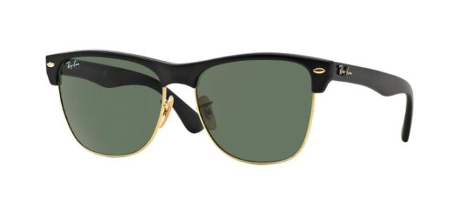 Ray-Ban sunglasses CLUBMASTER OVERSIZED RB 4175