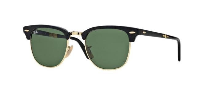 Ray-Ban CLUBMASTER RB 2176 FOLDING