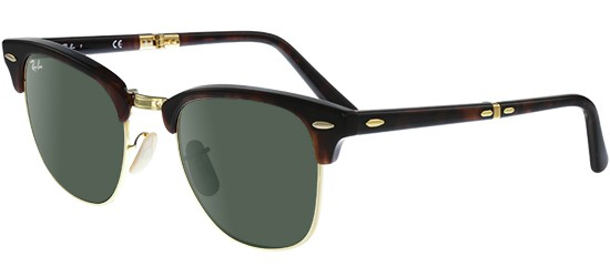 CLUBMASTER RB 2176 FOLDING