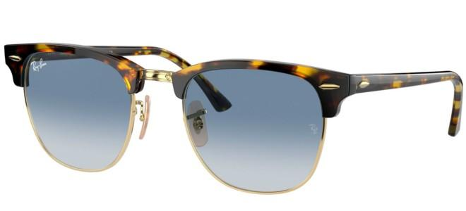 Ray-Ban solbriller CLUBMASTER RB 3016