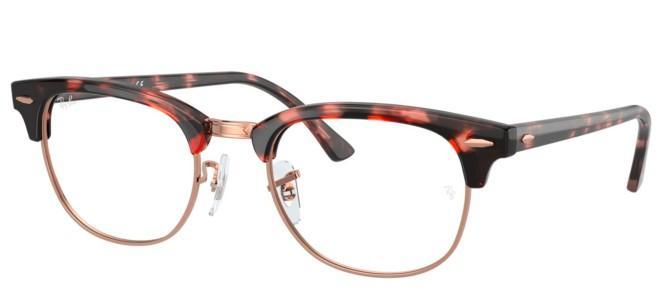Ray-Ban eyeglasses CLUBMASTER RX 5154