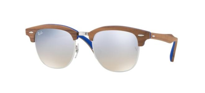 Ray-Ban CLUBMASTER WOOD RB 3016M