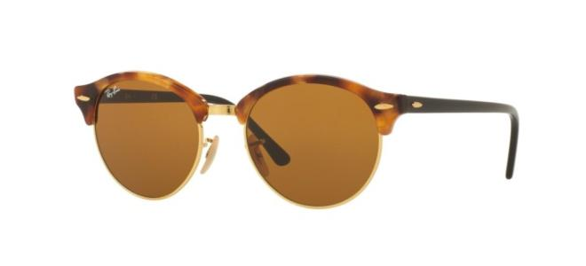 Ray-Ban sunglasses CLUBROUND RB 4246