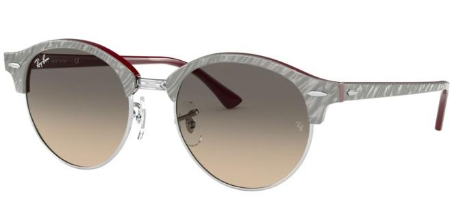 Ray-Ban zonnebrillen CLUBROUND RB 4246