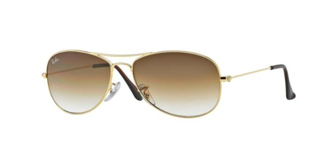 Ray-Ban sunglasses COCKPIT RB 3362