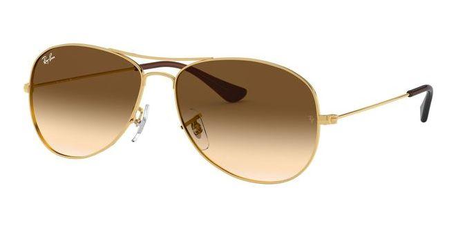 Ray-Ban solbriller COCKPIT RB 3362