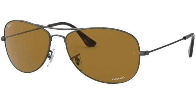 Ray-Ban COCKPIT RB 3562 CHROMANCE