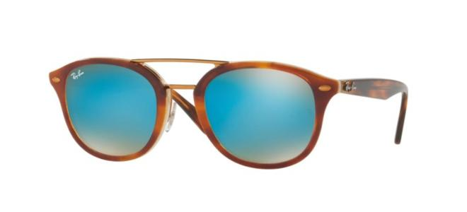 Ray-Ban solbriller DOUBLE BRIDGE RB 2183