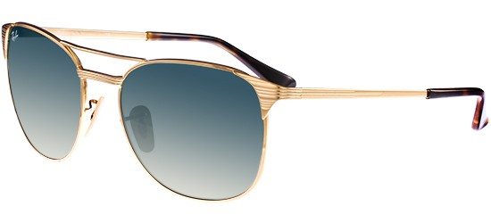 Ray-Ban DOUBLE BRIDGE RB 3429M
