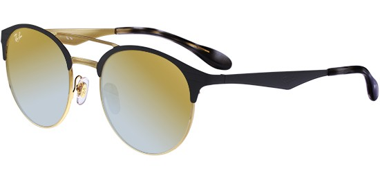 Ray-Ban solbriller DOUBLE BRIDGE RB 3545