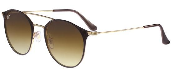 Ray-Ban solbriller DOUBLE BRIDGE RB 3546