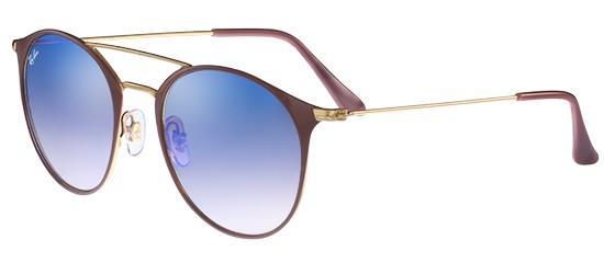 Ray-Ban sunglasses DOUBLE BRIDGE RB 3546
