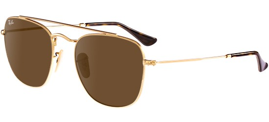 Ray-Ban DOUBLE BRIDGE RB 3557