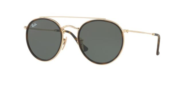 Ray-Ban DOUBLE BRIDGE RB 3647N