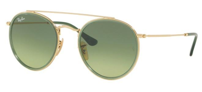 Ray-Ban sunglasses DOUBLE BRIDGE RB 3647N