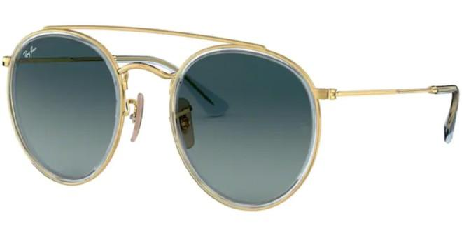 Ray-Ban sunglasses DOUBLE BRIDGE RB 3647N