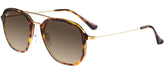 Ray-Ban solbriller DOUBLE BRIDGE RB 4273