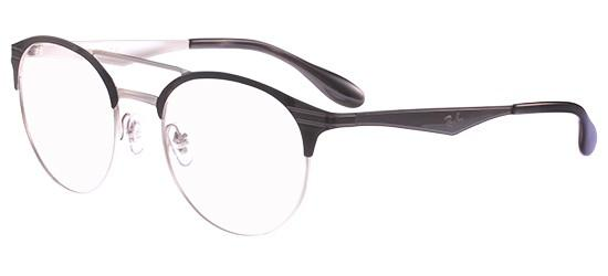 26e833ad723 Ray-Ban Double Bridge Rx 3545v unisex Eyeglasses online sale