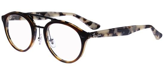 Ray-Ban DOUBLE BRIDGE RX 5354