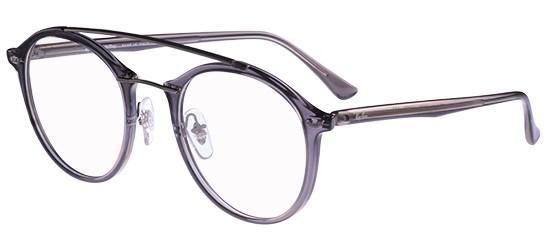 d33b7195c084a Ray-Ban Double Bridge Rx 7111 women Eyeglasses online sale
