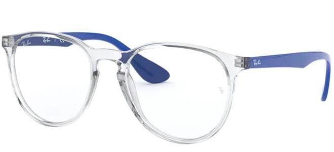Ray-Ban eyeglasses ERIKA RX 7046