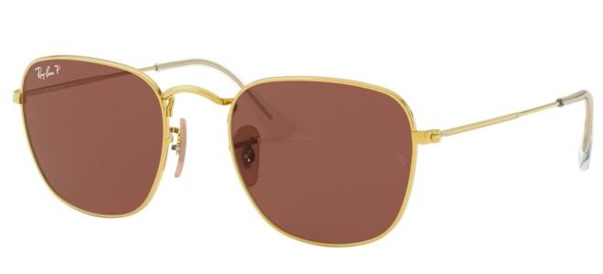 Ray-Ban sunglasses FRANK RB 3857
