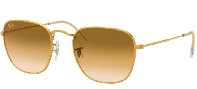 Ray-Ban sunglasses FRANK RB 3857 LEGEND GOLD