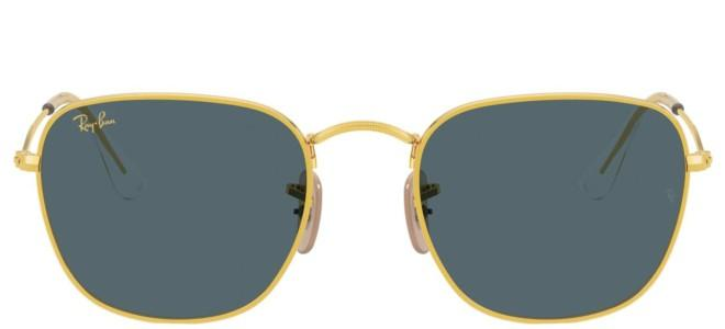 Ray-Ban FRANK RB 3857 LEGEND GOLD