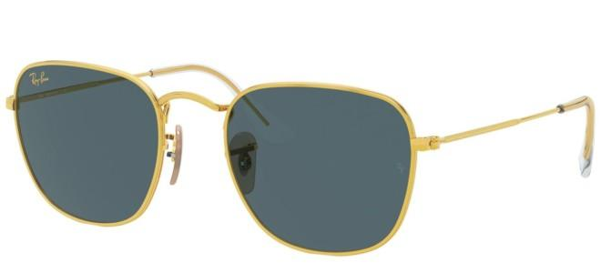 Ray-Ban zonnebrillen FRANK RB 3857 LEGEND GOLD