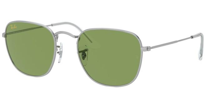 Ray-Ban solbriller FRANK RB 3857 LEGEND GOLD