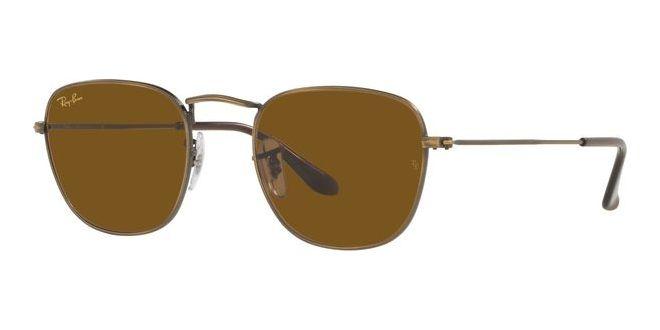 Ray-Ban sunglasses FRANK RB 3857 LEGEND GOLD