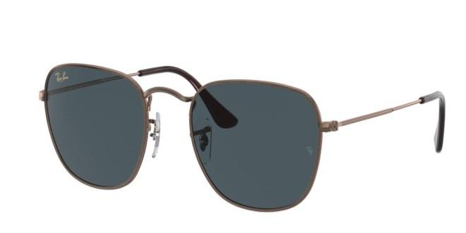 Ray-Ban solbriller FRANK RB 3857 LEGEND GOLD