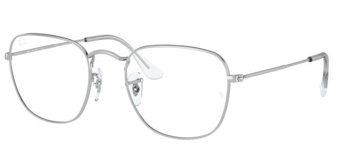 Ray-Ban eyeglasses FRANK RX 3857V