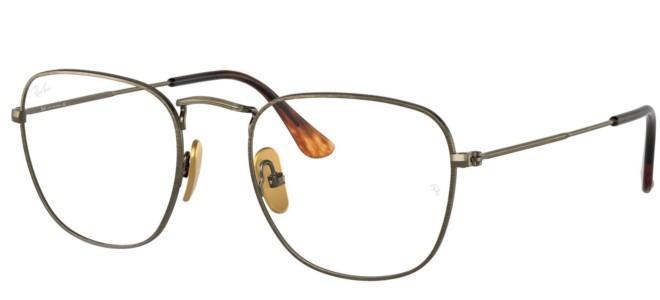 Ray-Ban eyeglasses FRANK RX 8157V