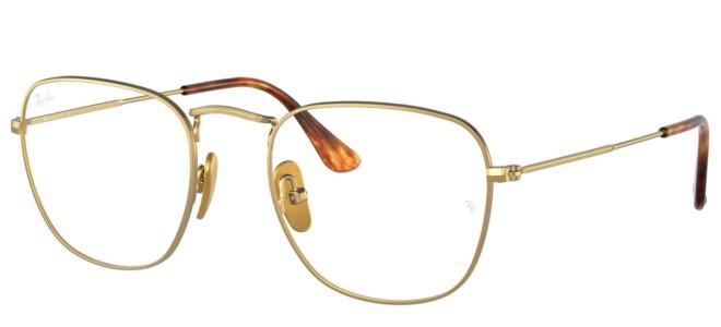 Ray-Ban briller FRANK RX 8157V